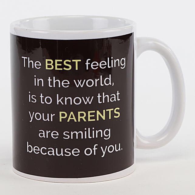 Coffee Mug for Parents Online