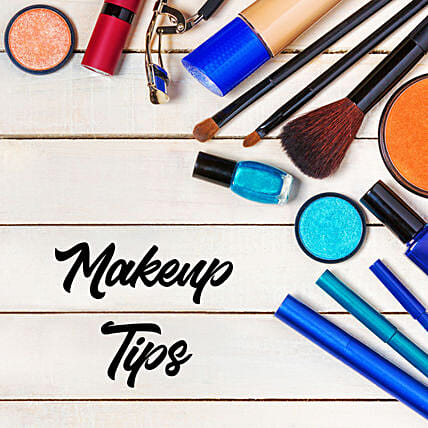 Makeup Tips Session On Video Call