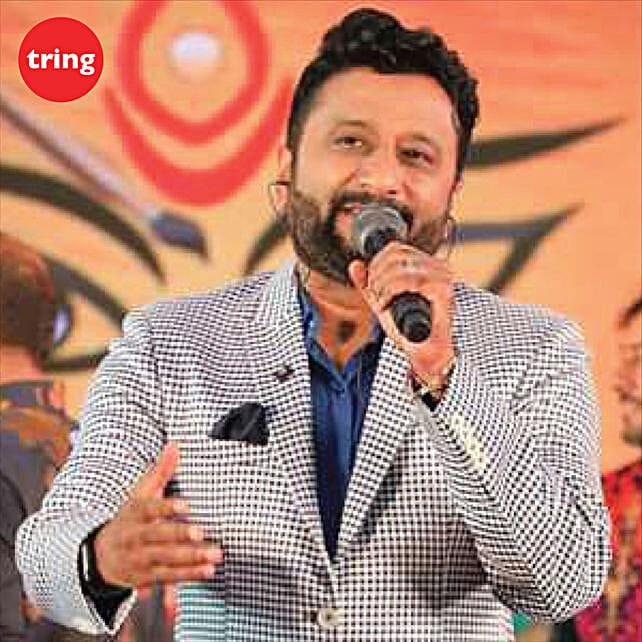 Manish Joshi Personalised Recorded Video Message