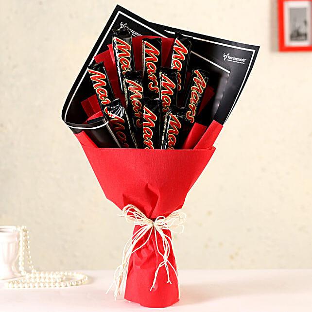 Bouquet of Chocolates Online