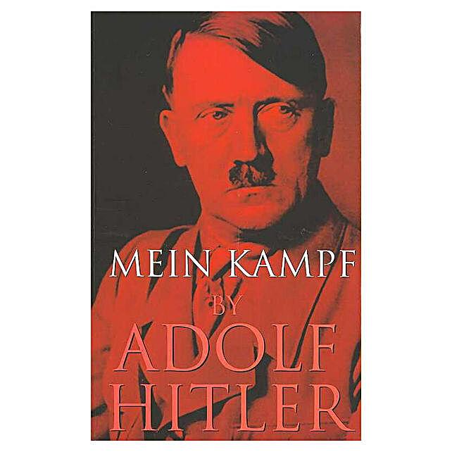 Online Adolf Hilter