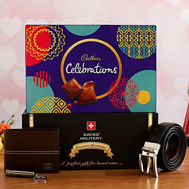 Mens Classic Combo N Celebrations Box