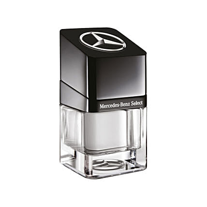 Online Mercedes Perfume for BF