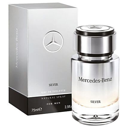 Online Mercedes Perfume for Colleague