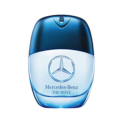 Online Mercedes Perfume for Uncle