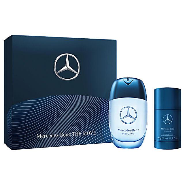 Benz Perfume & Deo Combo for Men