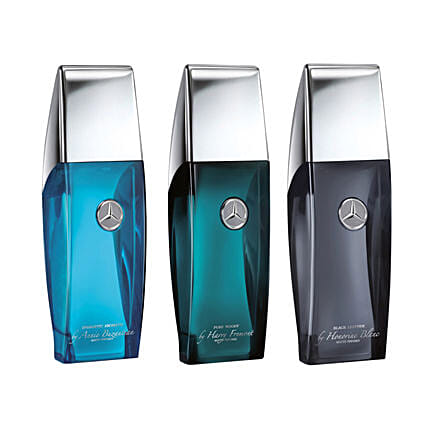 mercedes miniature deo set online:Buy Perfume
