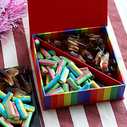 Mini Candy Box- 200 gms