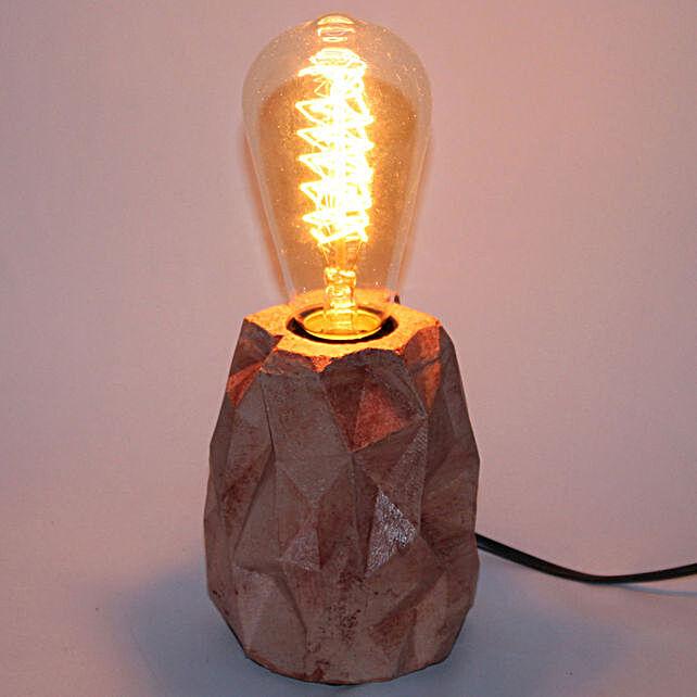 Shivji 3d Light Lamp