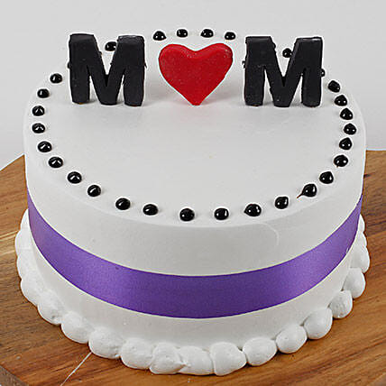 Mothers Day Special Cake Online
