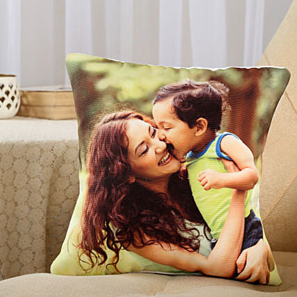 Mom Special-12x12 personalized Mothers cushion:Personalised Cushions Birthday