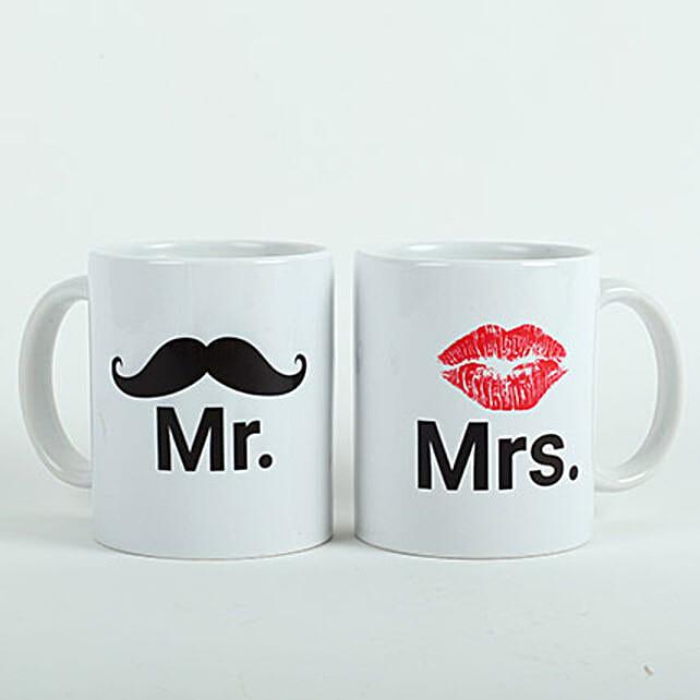 Printed Combo Mugs