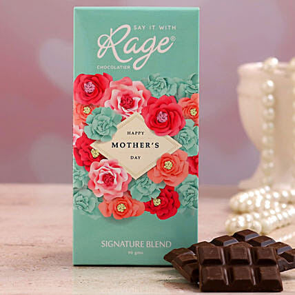 Mothers Day Special Chocolate Bar:Mothers Day Chocolates