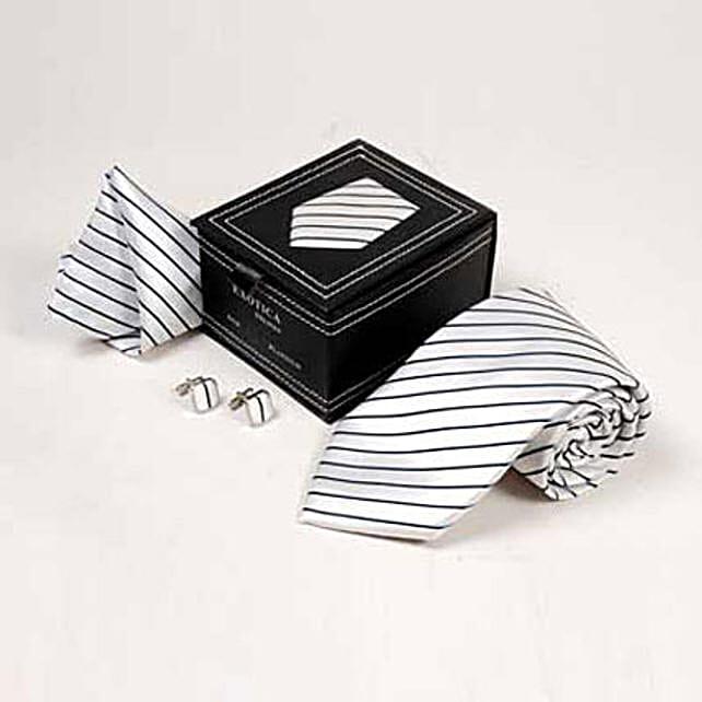 Necktie Gift Set EX02