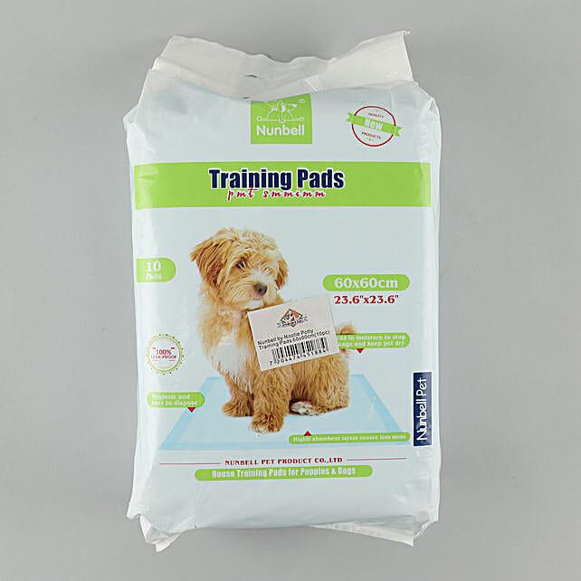 Online Dog Training Pads
