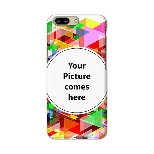 Vivo V11 Pro Multicolor Personalised Phone Cover