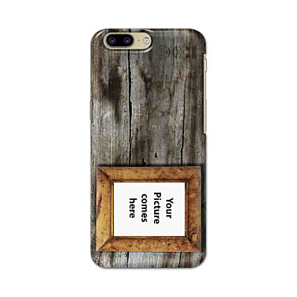 One Plus 5 Personalised Vintage Phone Case