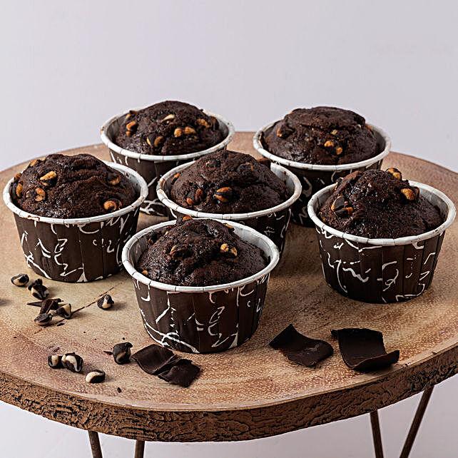chocolate cupcakes online