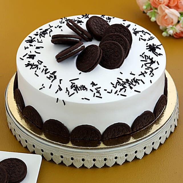 Oreo Treat Cake:Oreo Cakes