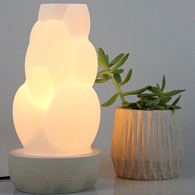 Ayodhya 3D Lamp Online