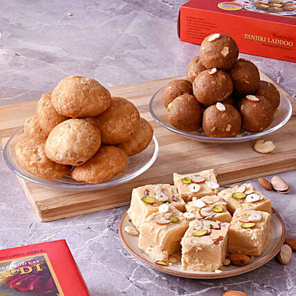 online sweets for indian festival