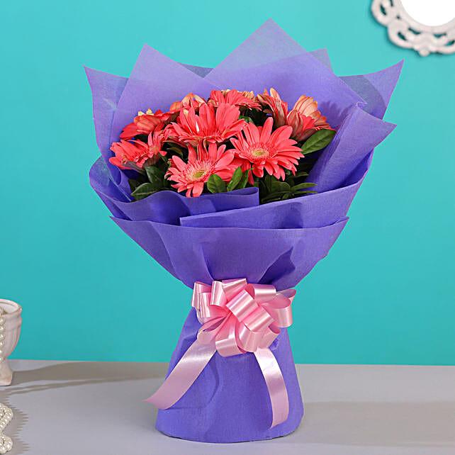 flower bouquet for boyfriend