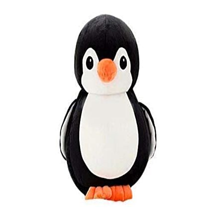 Online Penguin Soft Toy