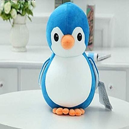 Online Penguin Soft Toy:Soft Toys