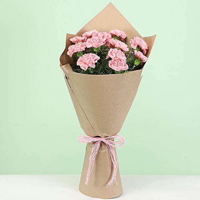 pink carnation online
