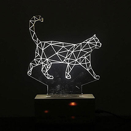 Cat Night Lamp Online