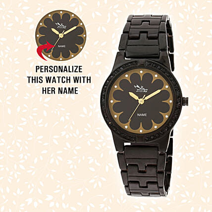 personalised alluring watch online