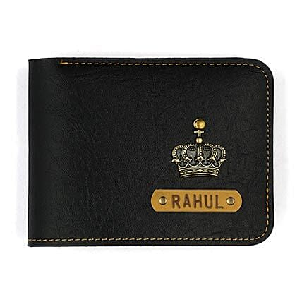 name wallet for men:Customised Handbags and Wallets