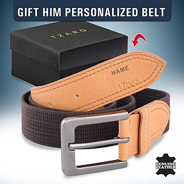 online belt
