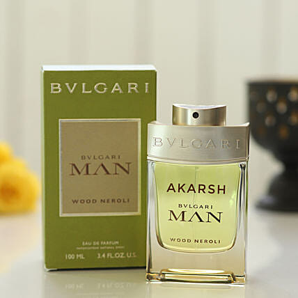 online personalised perfume for him