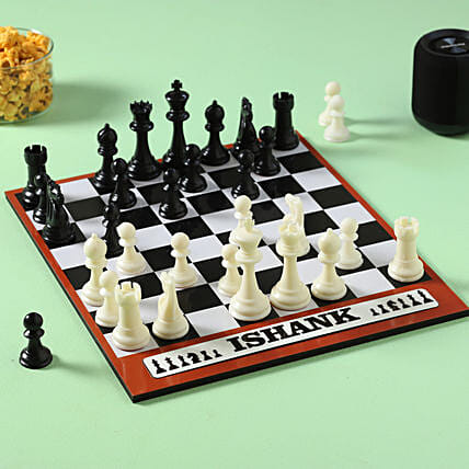 Online Personalised Chess