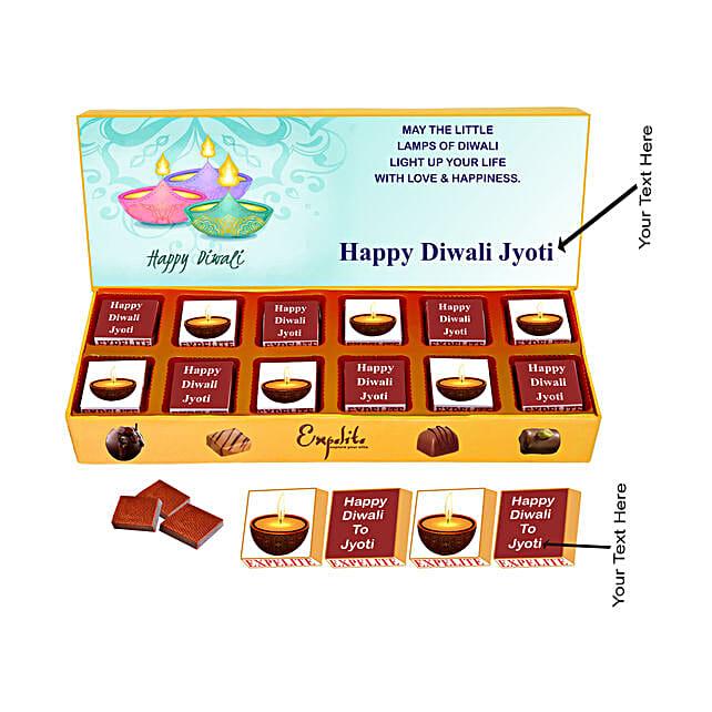 OrderPersonalised diwali Gift