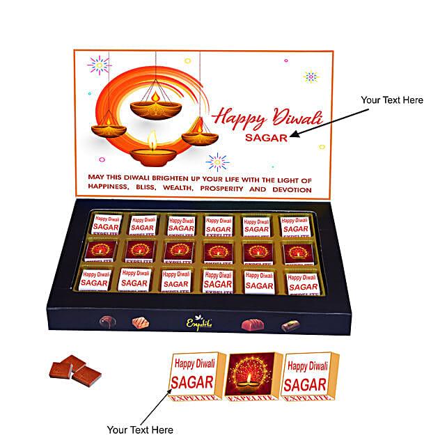 BuyPersonalised diwali Gift