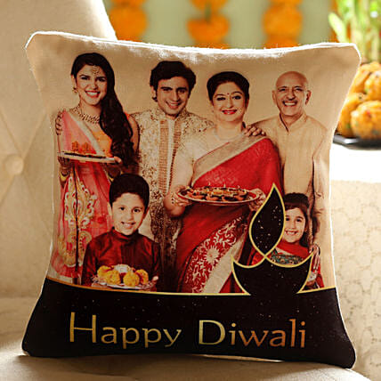 Photo printed cushion online
