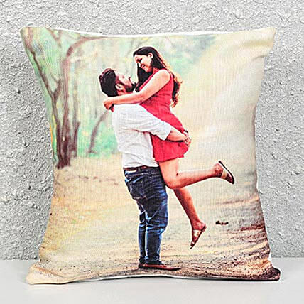 Lovely Customize Cushions:Anniversary Gifts