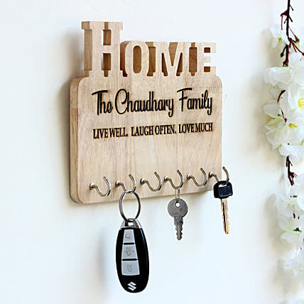 printed key holder online