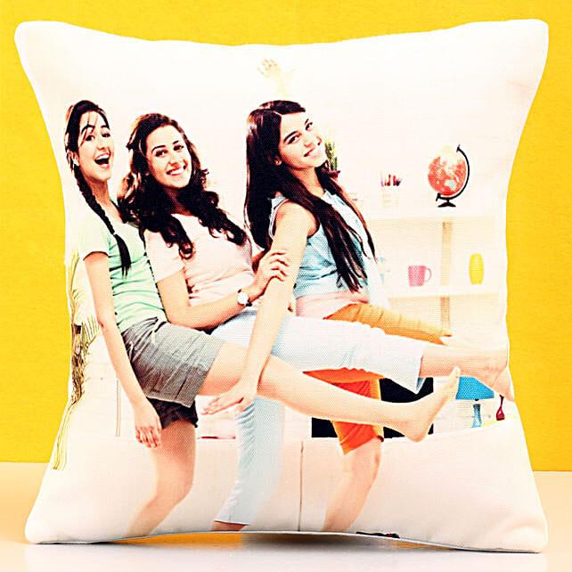 best custom cushion for friendship day