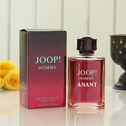 personalised perfume for him
