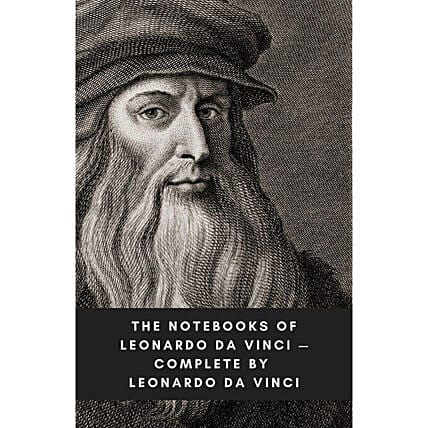 Leonardo Da Vinci E Book With Birthday Card