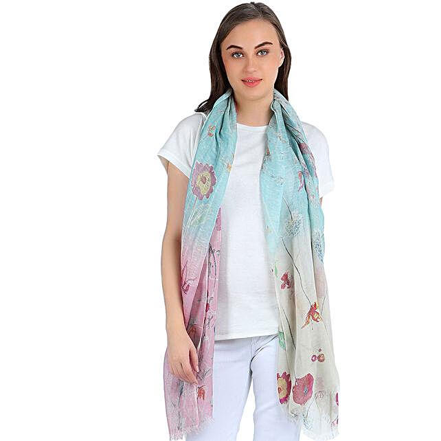 designer scarf for her