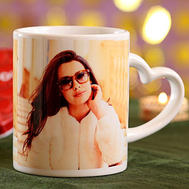 Online Personalised Mug