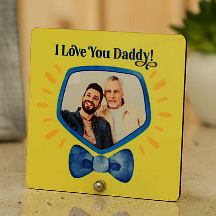 online table top:Personalized Fathers Day Gifts