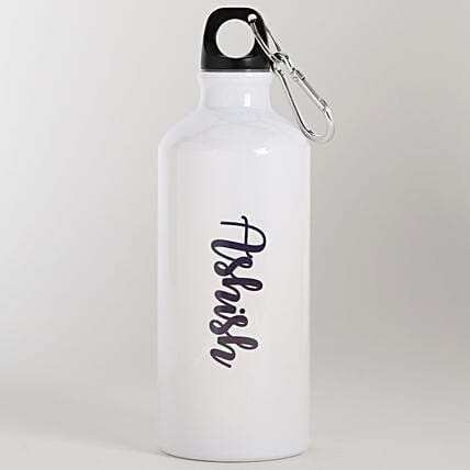 Personalised Name  Bottle Online