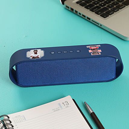 personalised wireless speaker:Personalised Speakers