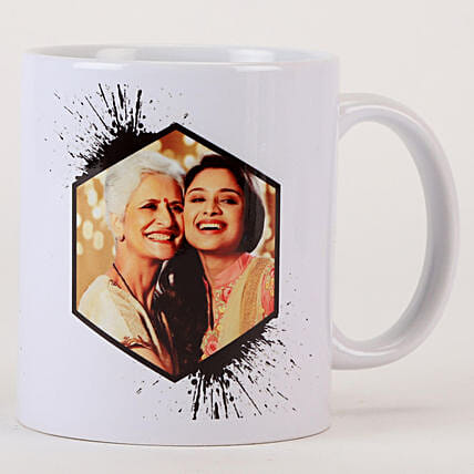 Customize Photo Mug for Mothers Day Gift