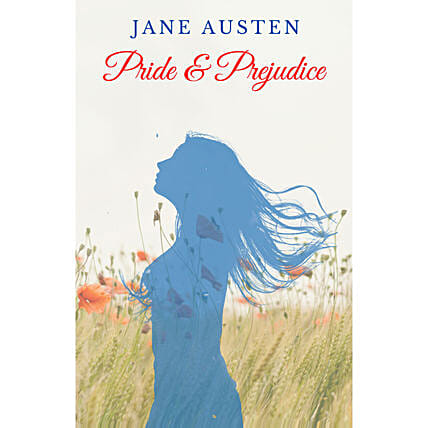 Pride & Prejudice E Book with Card